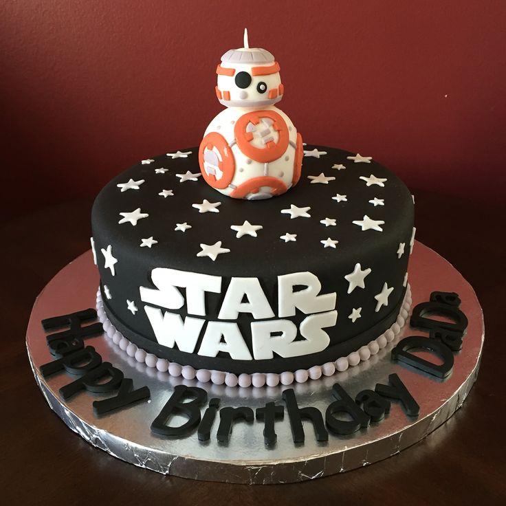 Fine 12 Star Wars Custom Birthday Cakes Wegmans Photo Star Wars Funny Birthday Cards Online Hetedamsfinfo