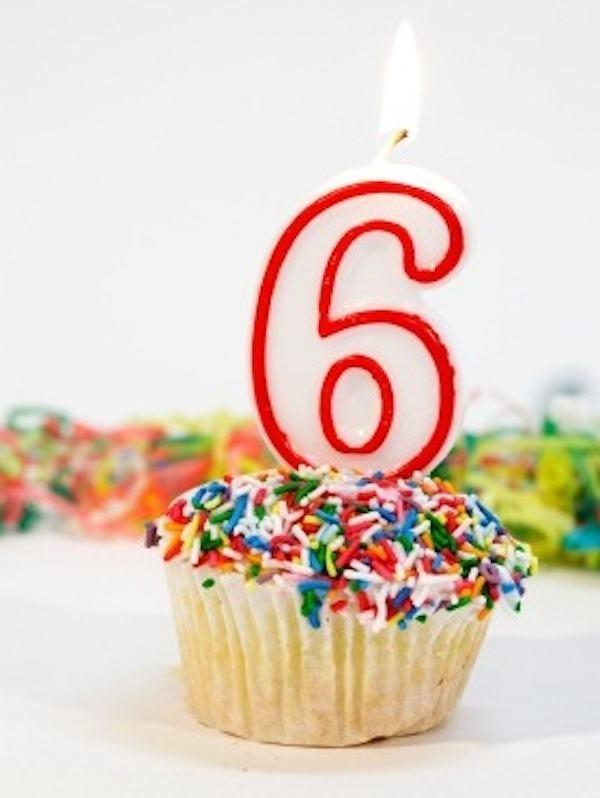 11 Birthday Cakes 6 Years Photo 6 Year Old Girl Birthday Cake