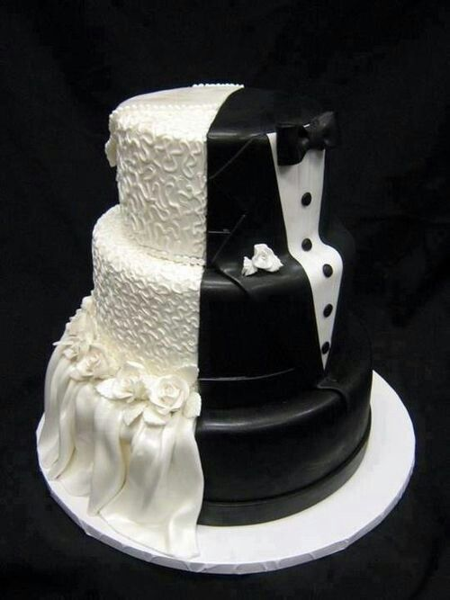 Best Bride And Groom Wedding Cake Pictures Styles Ideas 2018 - Bride Wedding Cake