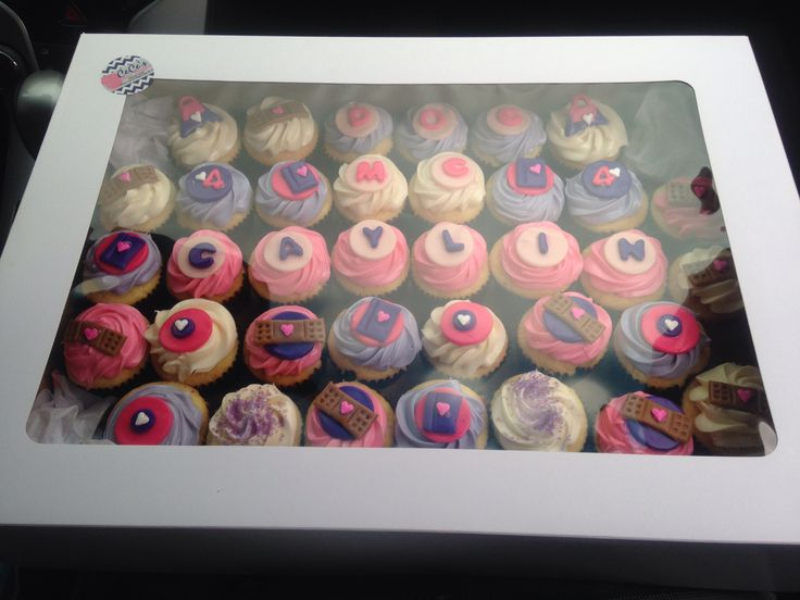 Super 8 Pathmark Cake And Cupcakes Photo Doc Mcstuffins Birthday Cake Funny Birthday Cards Online Chimdamsfinfo