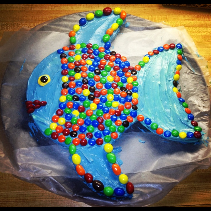 11 Cool Easy Cakes Photo Rainbow Pinata Cake Colorful Cake
