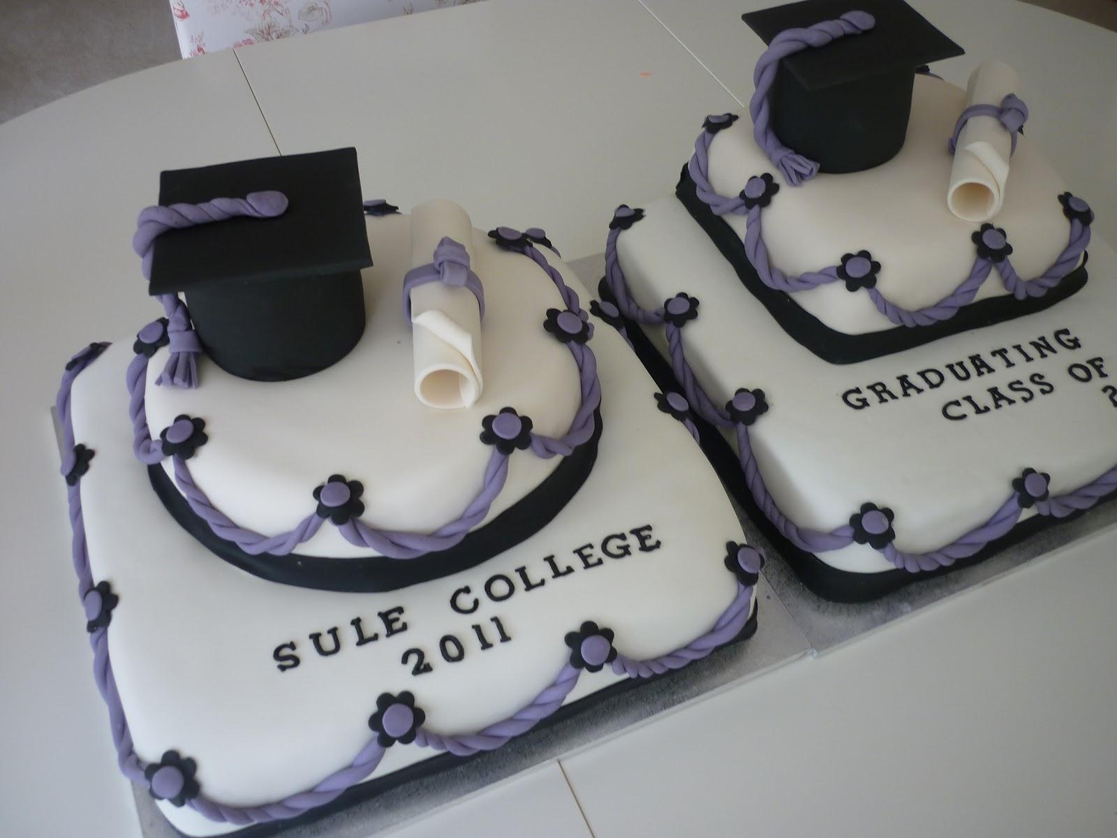 Graduation Cakes At Sams