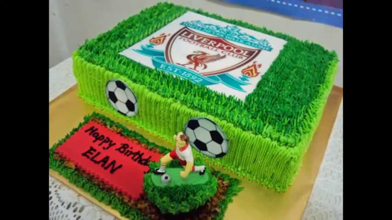 Phenomenal 13 Cool Soccer Stadium Cakes Photo Birthday Cake Football Funny Birthday Cards Online Aboleapandamsfinfo