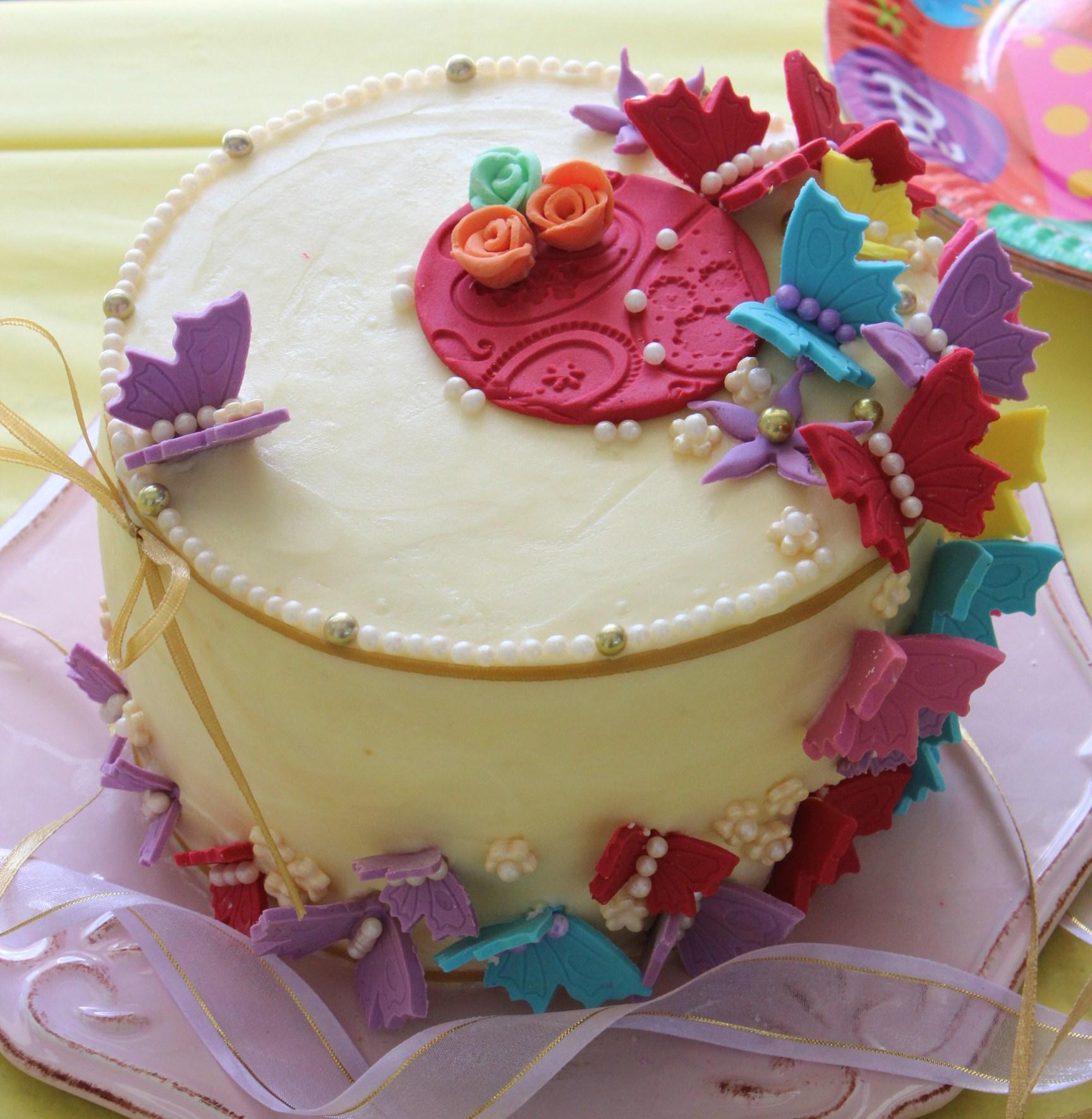12 Beautiful Amazing Birthday Cakes Photo Beautiful Birthday Cake