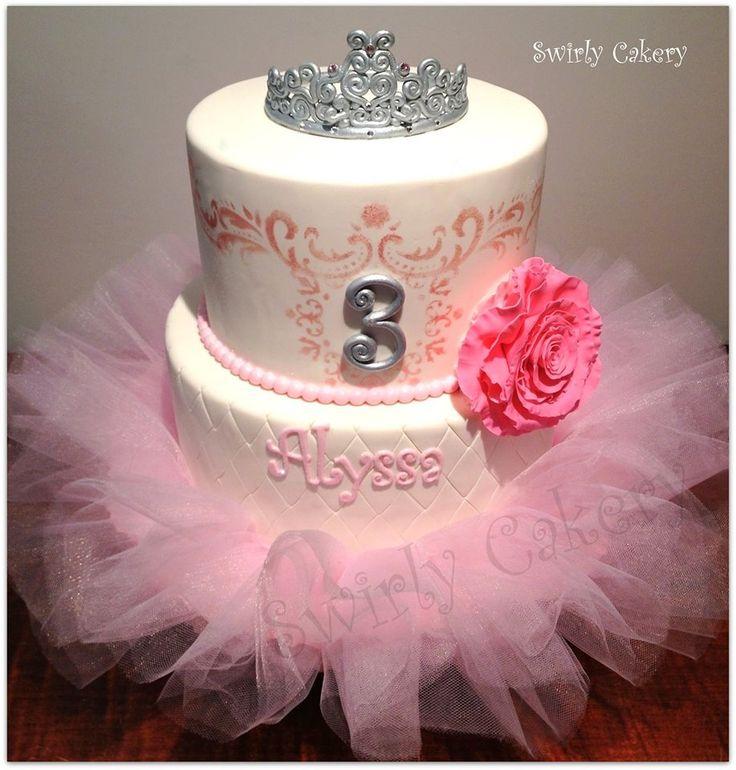Super 13 Princess Cakes Tutu Bday Party Photo Princess Tutu Cake Personalised Birthday Cards Akebfashionlily Jamesorg