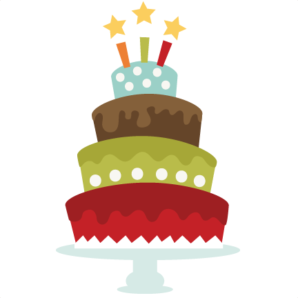 6 Happy Birthday Real Cakes Transparent Photo Transparent Birthday