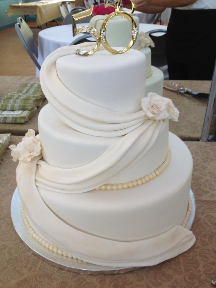 12 Birthday Wedding Anniversary Cakes Photo Wedding Anniversary