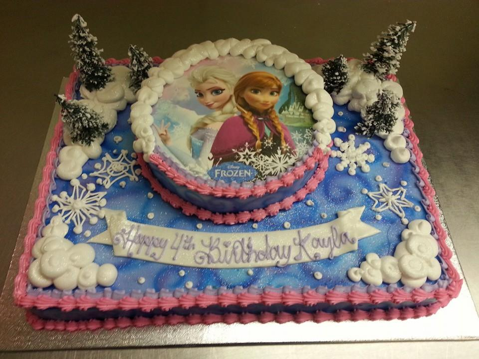 Peachy 10 Frozen Sheet Cakes Purple Photo Disney Frozen Sheet Cake Personalised Birthday Cards Epsylily Jamesorg