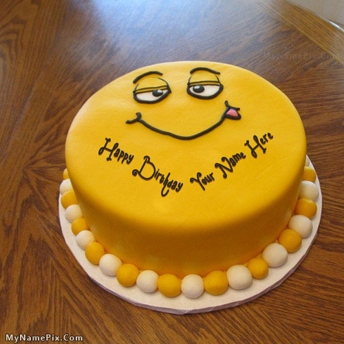 9 Funny Birthday Cakes For Him Photo Funny Birthday Cakes With