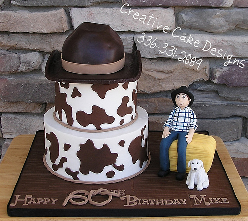 Men 60th Birthday Cake Ideas