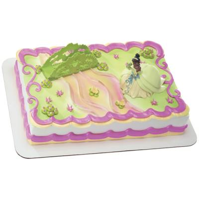 Tiana Princess And The Frog Cake Publix
