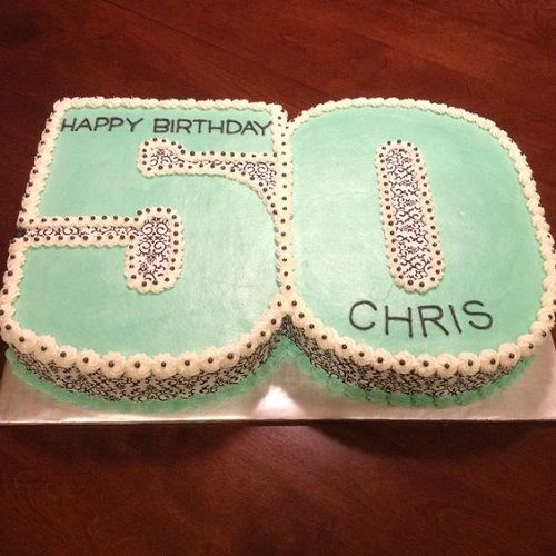 Incredible 11 Unique 50Th Birthday Cakes For Men Photo Funny 50Th Birthday Personalised Birthday Cards Veneteletsinfo