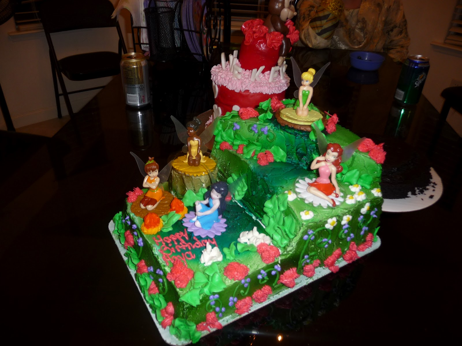 Vons Bakery Cake Designs