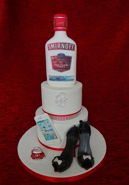 Novelty Birthday Cakes For Men