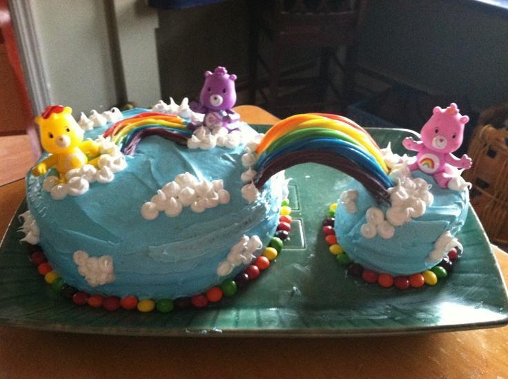 5 Year Old Birthday Cake Ideas