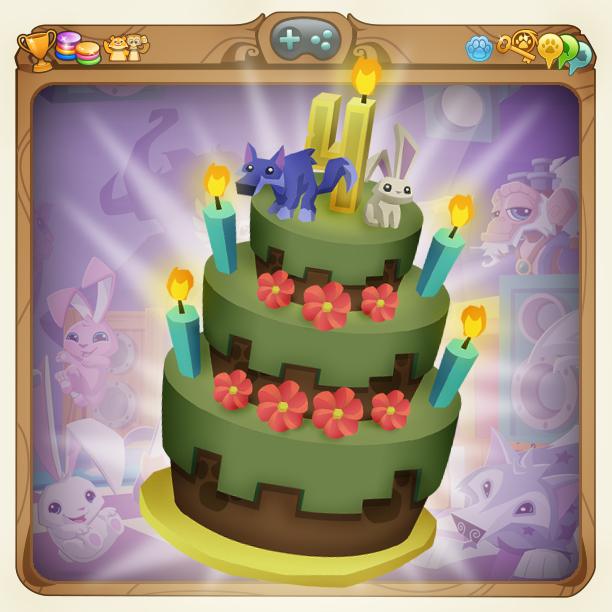 10 Animal Jam Codes For Birthday Cakes Photo Animal Jam Codes