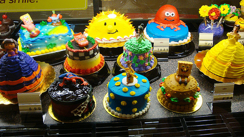 Order A Birthday Cake From Safeway Delicious Recipe