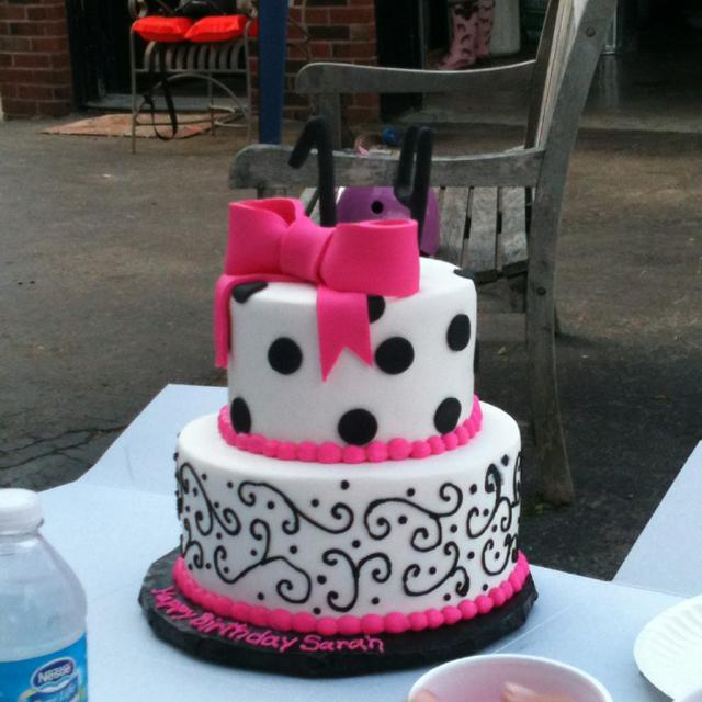 Phenomenal 9 14Th Birthday Cakes For Girls Photo 14Th Girl Birthday Cake Personalised Birthday Cards Akebfashionlily Jamesorg