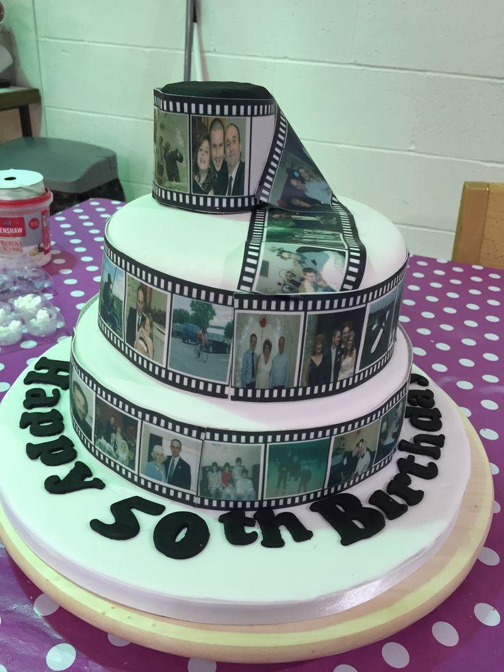 Strange 8 Birthday Cakes For Camera Buffs Photo Camera Birthday Cake Funny Birthday Cards Online Inifodamsfinfo