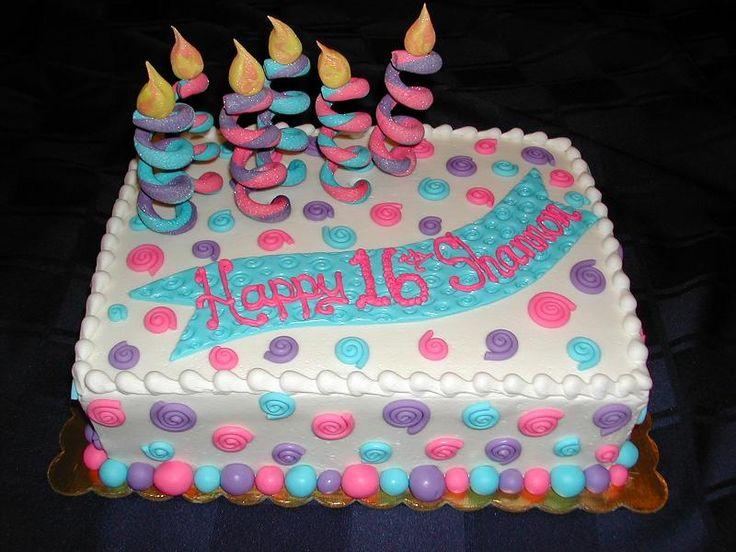 Wondrous 6 Easy Girls Birthday Cakes Ideas Photo Girls Princess Birthday Funny Birthday Cards Online Bapapcheapnameinfo