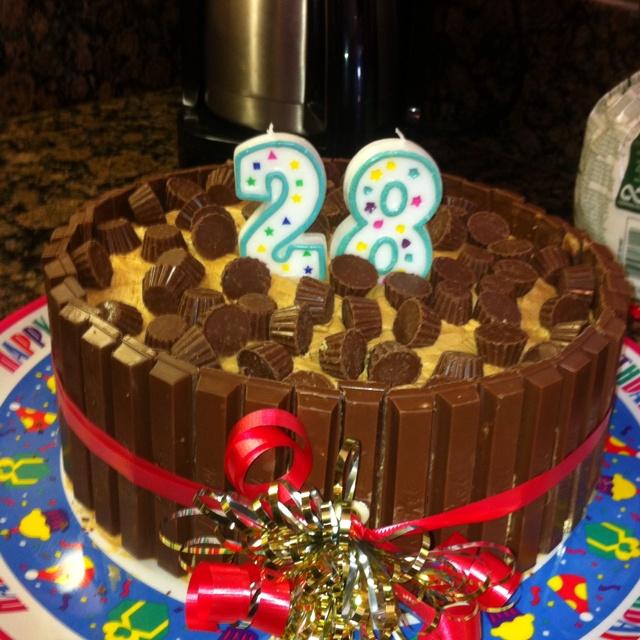 Astonishing 9 Homemade Birthday Cakes For Husband Photo Easy Homemade Funny Birthday Cards Online Fluifree Goldxyz