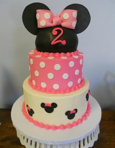 Custom Birthday Cakes Memphis TN