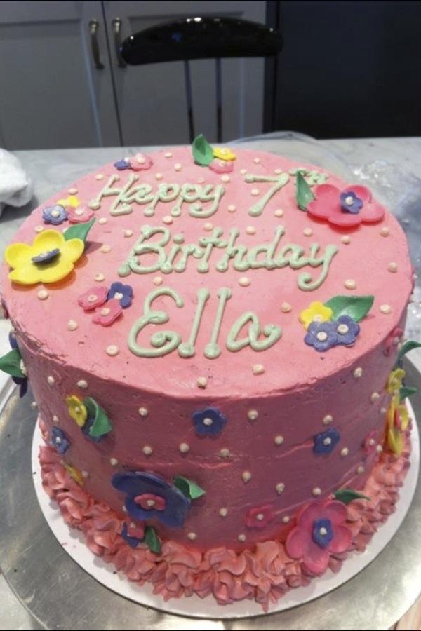 Incredible 5 Birthday Cakes Richmond Va Photo 40Th Birthday Cake Ideas Funny Birthday Cards Online Bapapcheapnameinfo