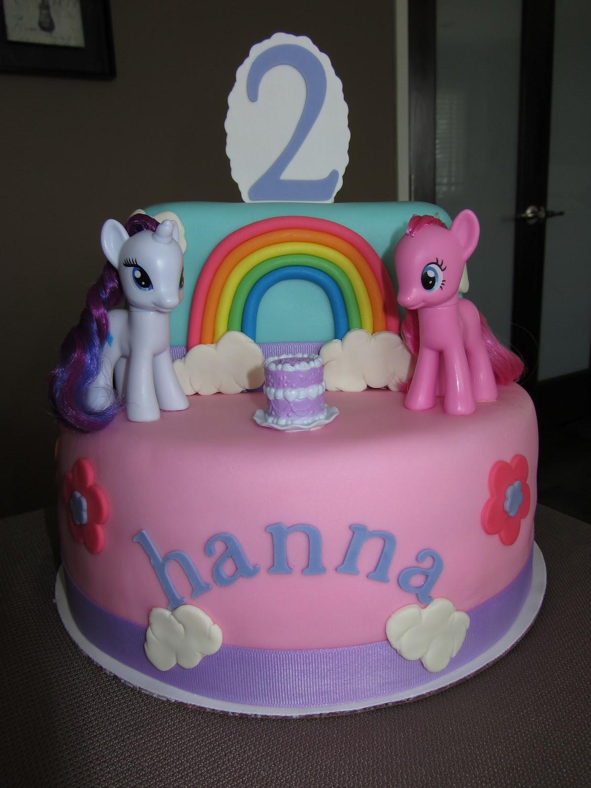 Tremendous 11 My Little Pony Cake Birthday Cakes Photo My Little Pony Funny Birthday Cards Online Alyptdamsfinfo