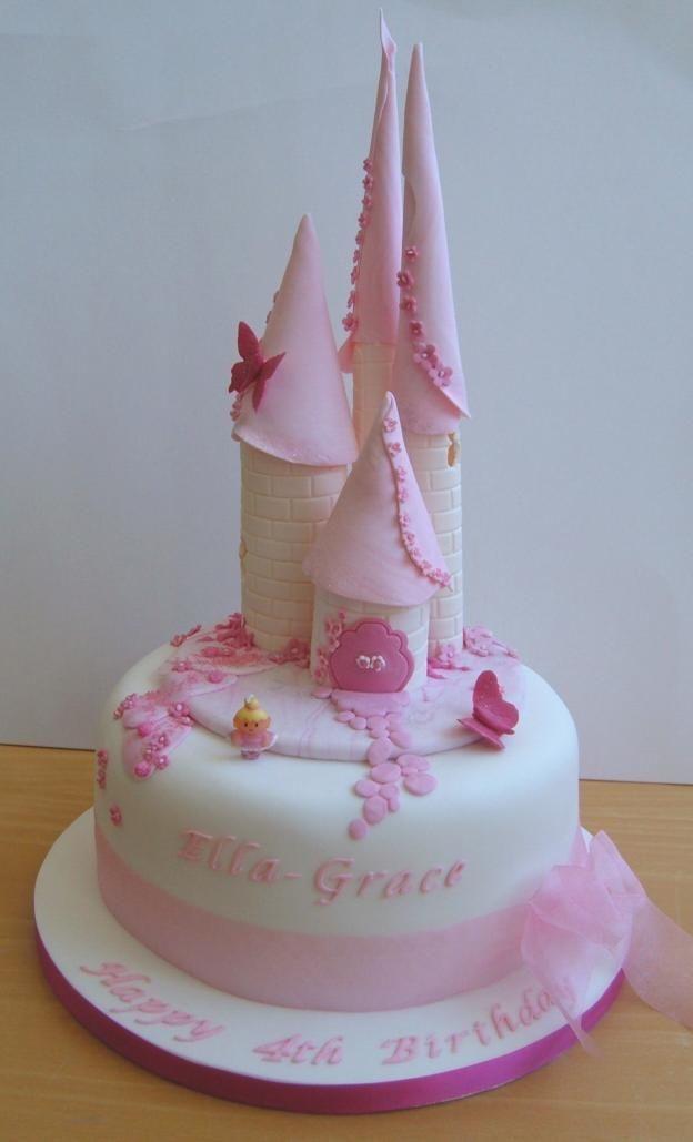 11 Cakes Castle Buffalo Birthday Nydisney Photo The Cake