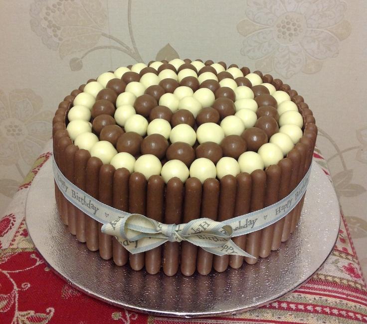7 Simple Homemade Birthday Cakes Photo Easy Layered Birthday Cakes