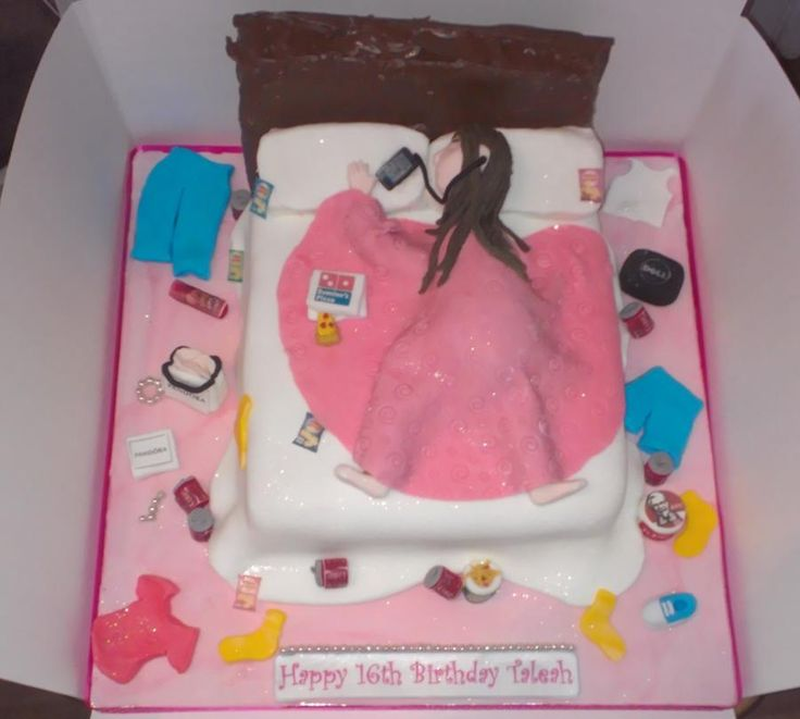 Awesome 7 Best Cakes For Teenage Girls Photo Beautiful Birthday Cake For Funny Birthday Cards Online Barepcheapnameinfo