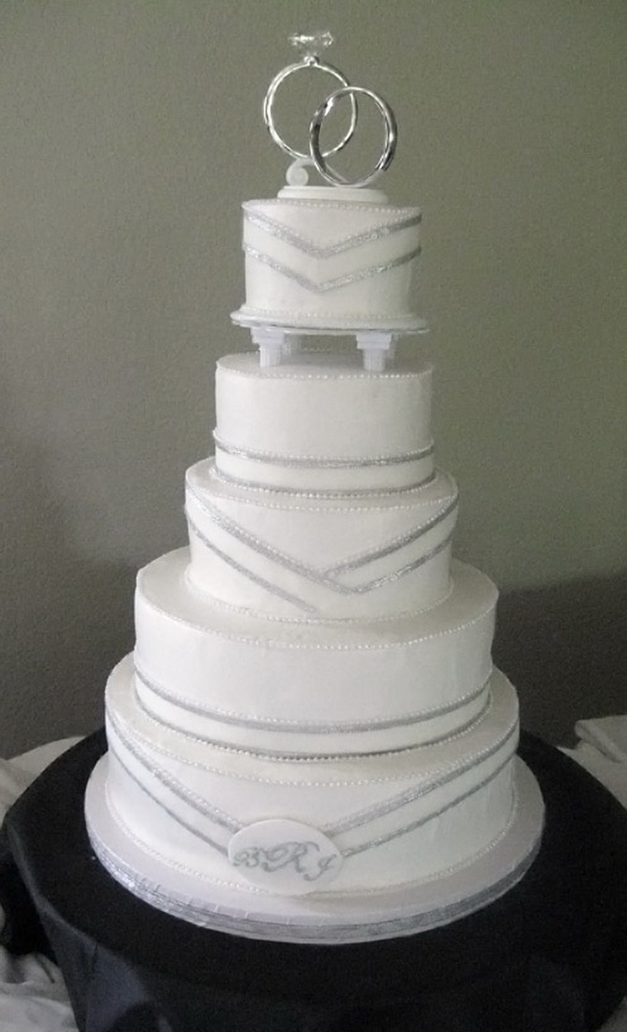 10 Albertsons Cakes Fondant Photo Albertsons Wedding Cake Designs