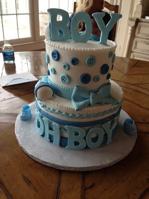 9 Unique Baby Boy Shower Cakes Photo Unique Girl Baby Shower Cakes