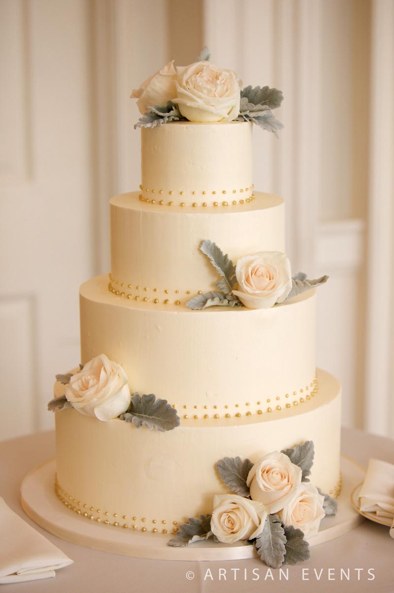 Ercream Wedding Cake Designs