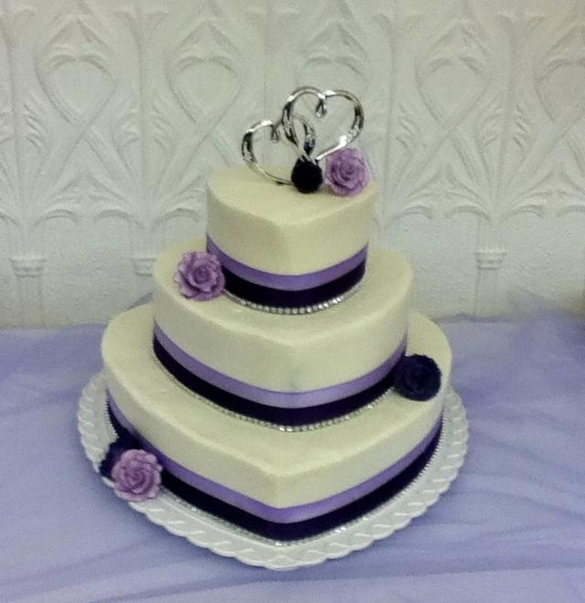 Imagens sobre assexualidade - Página 26 Heart-wedding-cake_724199