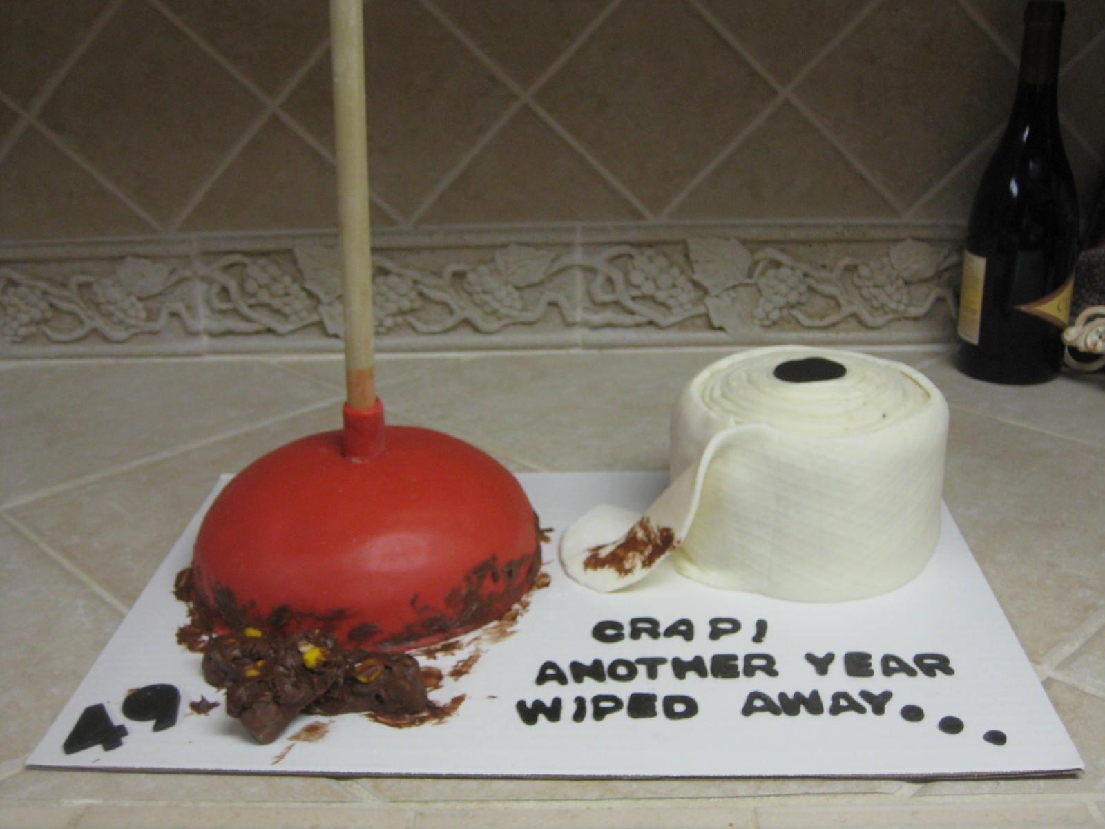 6 Most Inappropriate Birthday Cakes Photo Epic Birthday Cake