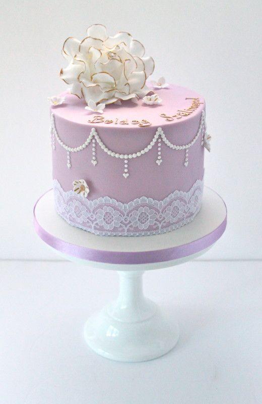 Cool 11 Single Vintage Cakes Photo Vintage Birthday Cake Vintage Personalised Birthday Cards Epsylily Jamesorg