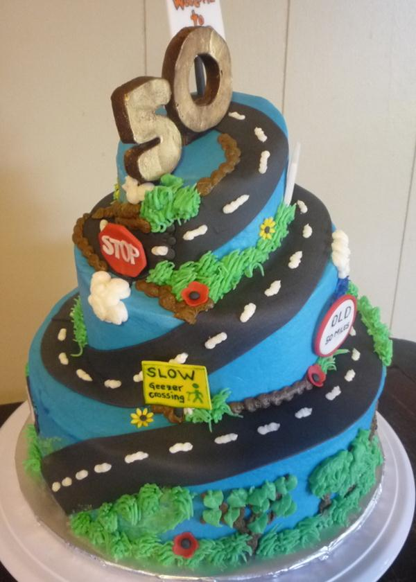 10 50 Birthday Cakes For Men Hunters Photo Hunting 50th Birthday