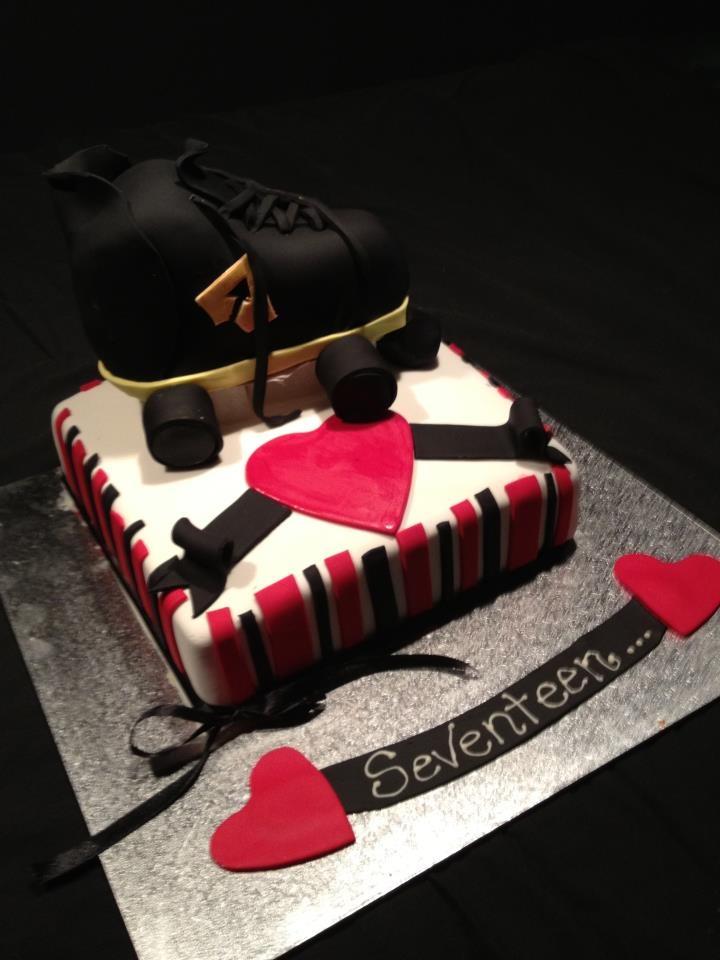 11 17th Birthday Cakes Heavy Equipment Photo Heavy Equipment Cake