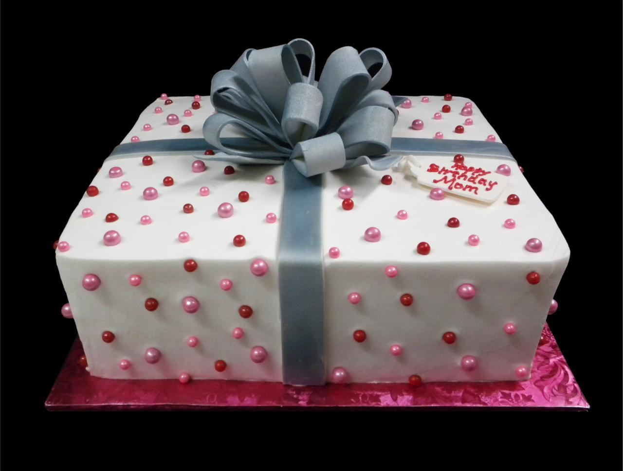 Groovy 10 Buttercream Square Birthday Cakes Photo Square Buttercream Funny Birthday Cards Online Overcheapnameinfo