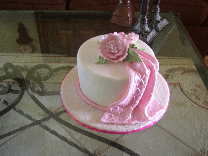 5 Stylin For Women Birthday Cakes Photo
