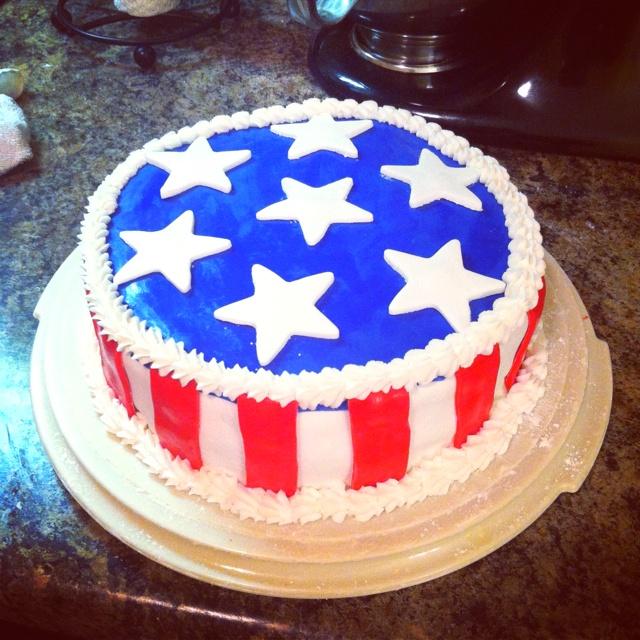 Astonishing 11 Pinterest 4Th Of July Cakes Photo July 4Th Cake Ideas 4Th Of Funny Birthday Cards Online Inifofree Goldxyz