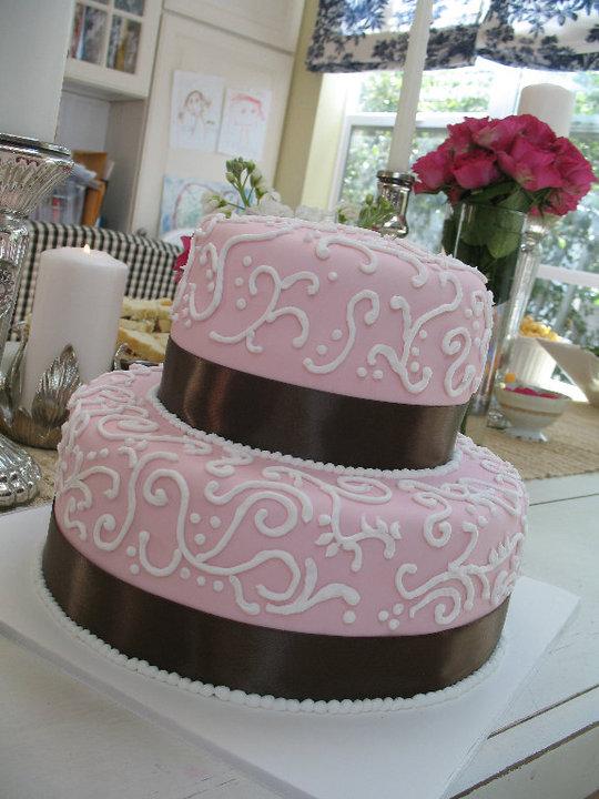 7 Albertsons Baby Cakes Photo Albertsons Bakery Baby Shower Cakes