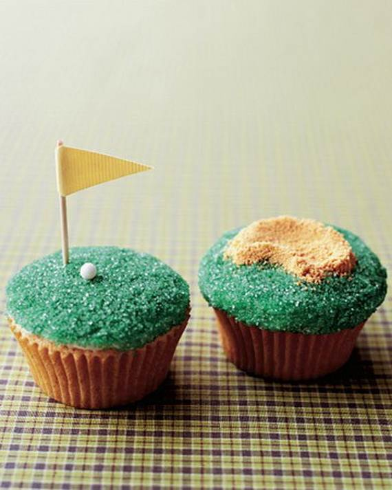 12 Photos of Cute Father's Day Cakes Easy