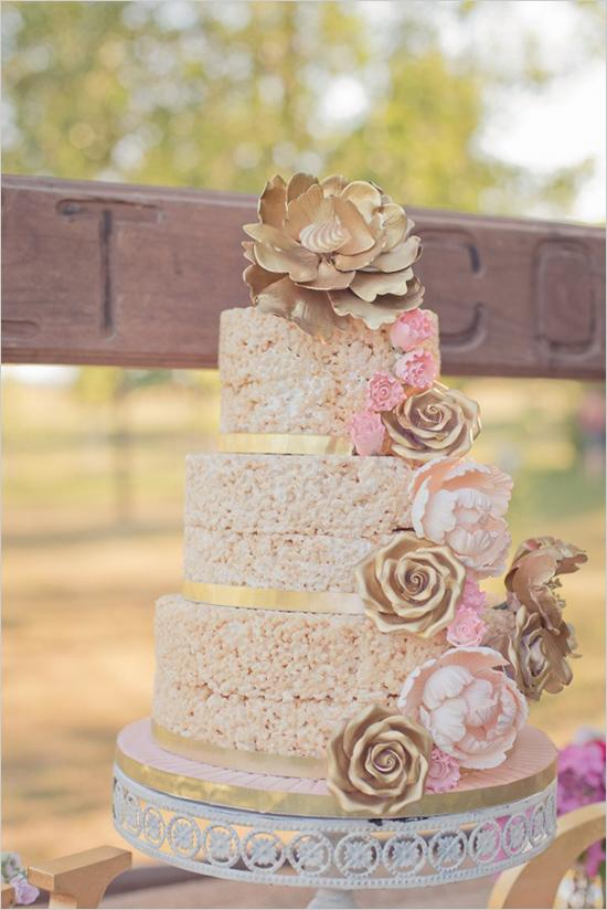 11 Country Shabby Chic Rustic Wedding Cakes Photo - Country ...