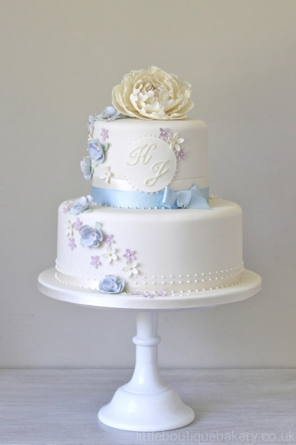 12 Two In One Wedding Cakes Photo Air Force Wedding Cake Two Tier
