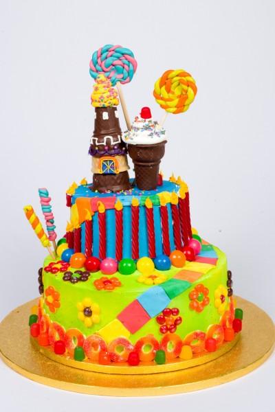 Fine 9 Custom Birthday Cakes Heb Photo Paris Birthday Cake Heb Personalised Birthday Cards Veneteletsinfo