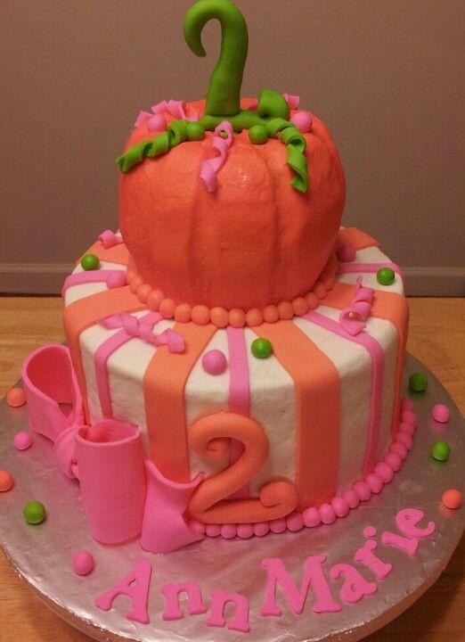 Swell 13 Birthday Cakes Pumpkin Cake Photo Pumpkin Birthday Cake Funny Birthday Cards Online Alyptdamsfinfo