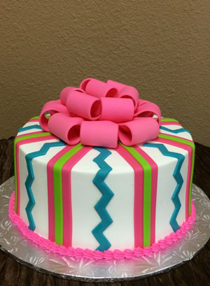 12 Allen TX Birthday Cakes For Girls Photo