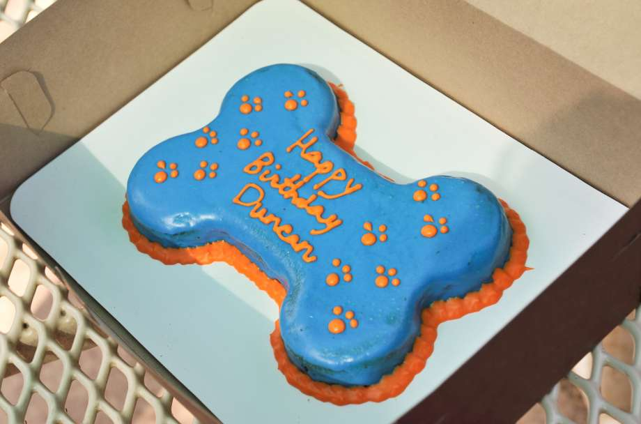 Birthday Cake San Antonio